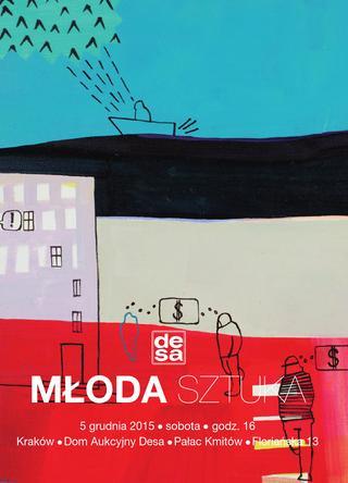 Aukcja MS10 - Młoda Sztuka