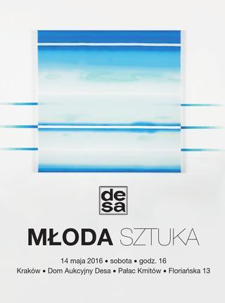 Aukcja MS11 - Młoda Sztuka