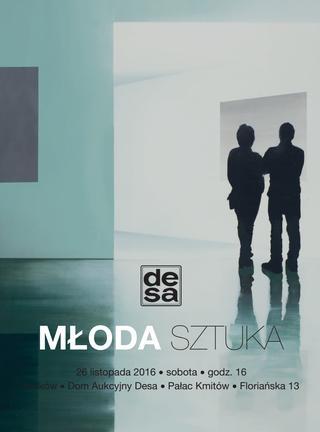 Aukcja MS12 - Młoda Sztuka