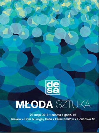 Aukcja MS13 - Młoda Sztuka