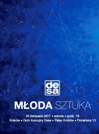 Aukcja MS14 - Młoda Sztuka