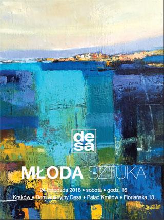 Aukcja MS16 - Młoda Sztuka