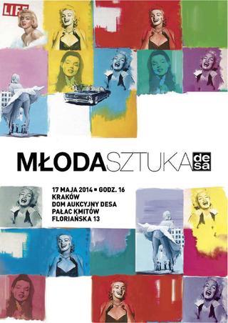 Aukcja MS7 - Młoda Sztuka