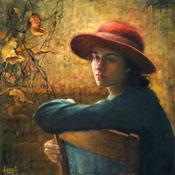 Alina Sibera - Malarstwo