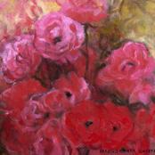 Wystawa prac Małgorzaty Kacperek