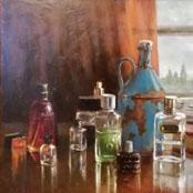 Wystawa prac Małgorzaty Sadowskiej-Majewskiej i Mariusza Majewskiego